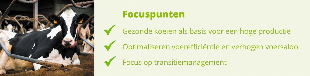 Focuspunten Vita-Lac